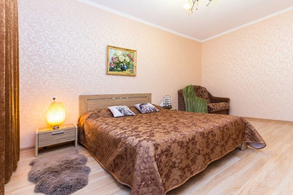 Apartments on E.Polotskoy - фото 5