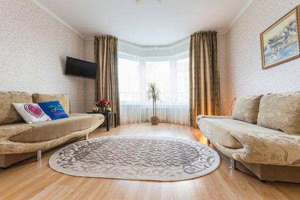 Apartments on E.Polotskoy - фото 7