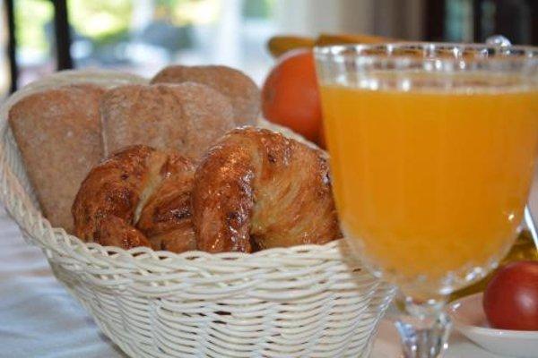 Habitaciones en Villa SXX - фото 6