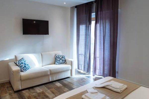 Politeama Luxury Suites - 11