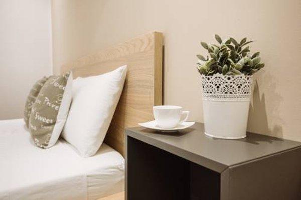 Politeama Luxury Suites - фото 12