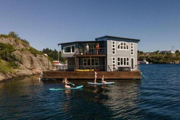 Floating House Bergen - фото 5
