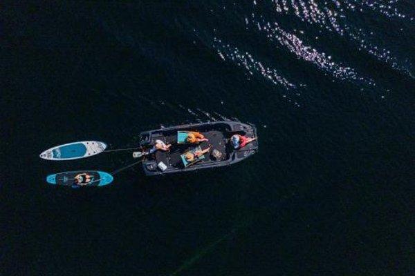 Floating House Bergen - фото 3
