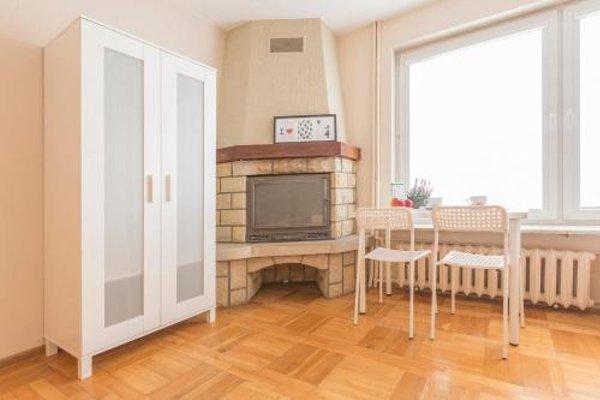 Kujawska Rooms - 9