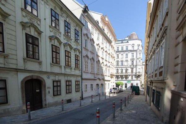 Design Apartment - Centrally located - 10