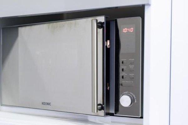 Design Apartment - Centrally located - 19