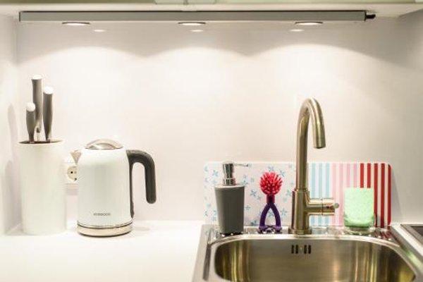 Design Apartment - Centrally located - 20