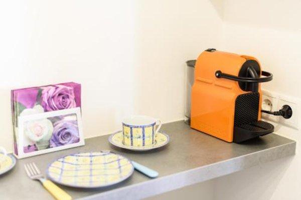 Design Apartment - Centrally located - 21