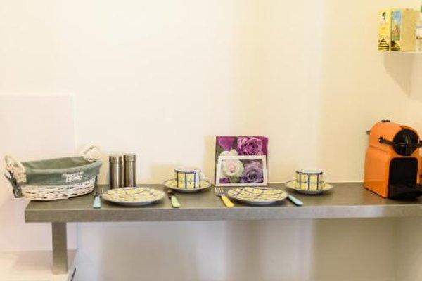 Design Apartment - Centrally located - 22