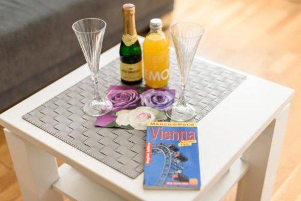 Design Apartment - Centrally located - 23