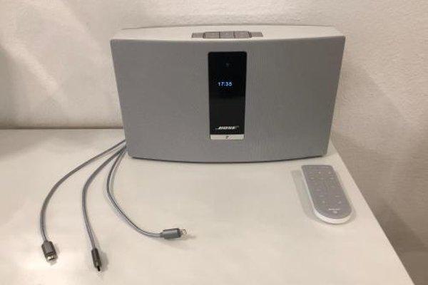 Design Apartment - Centrally located - 6