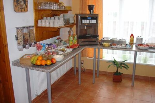 Wellness Penzion Palice - 3