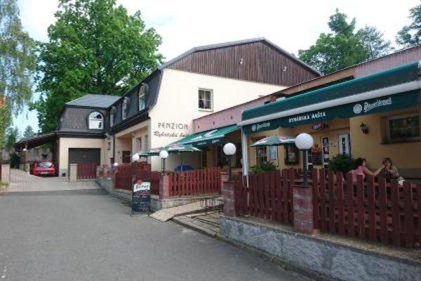 Penzion Rybarska Basta - фото 6