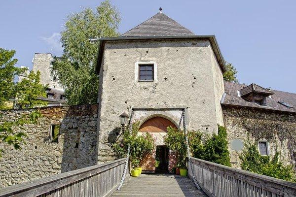 Schatz.Kammer Burg Kreuzen - 22