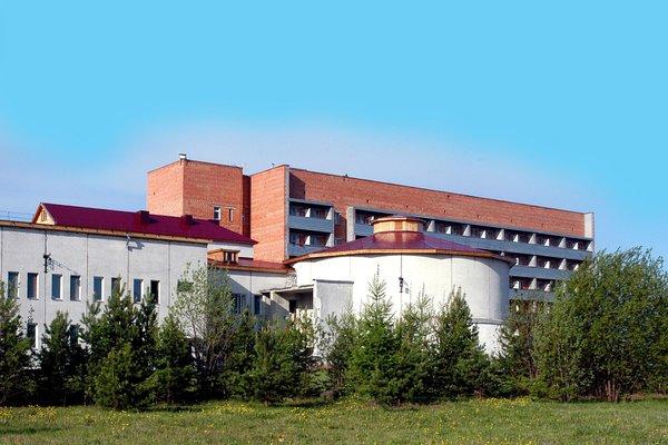 Гостиница Русь - фото 44