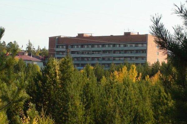 Гостиница Русь - фото 17