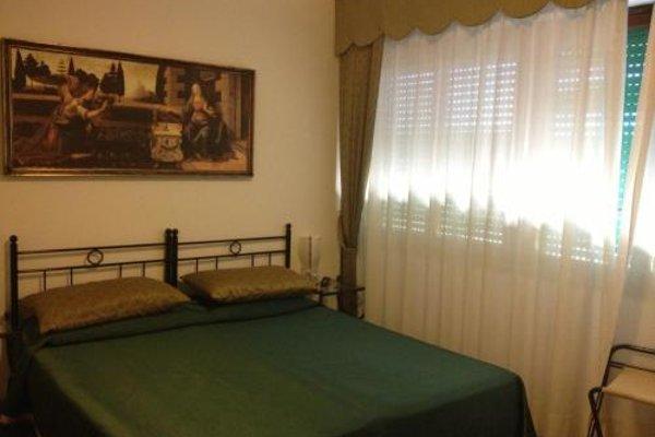 Guesthouse Alloggi Agli Artisti - фото 20