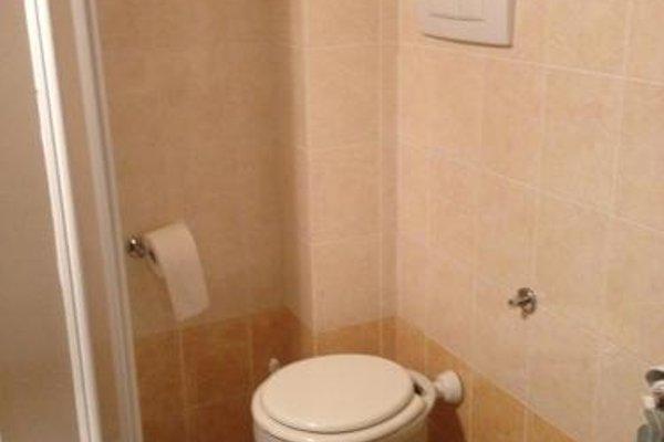 Guesthouse Alloggi Agli Artisti - фото 9