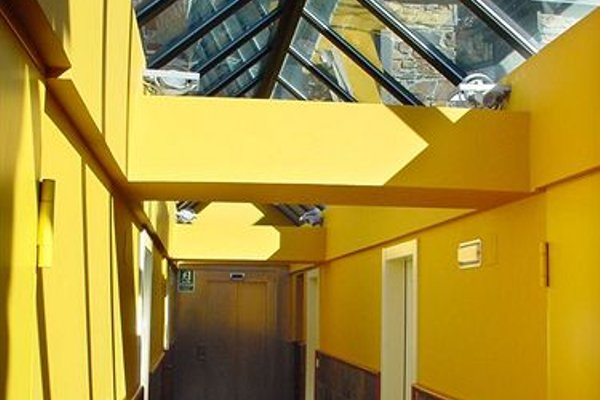 Aparthotel Shusski - 15