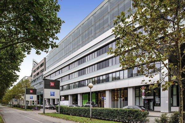 Ibis budget Wien Messe - фото 46