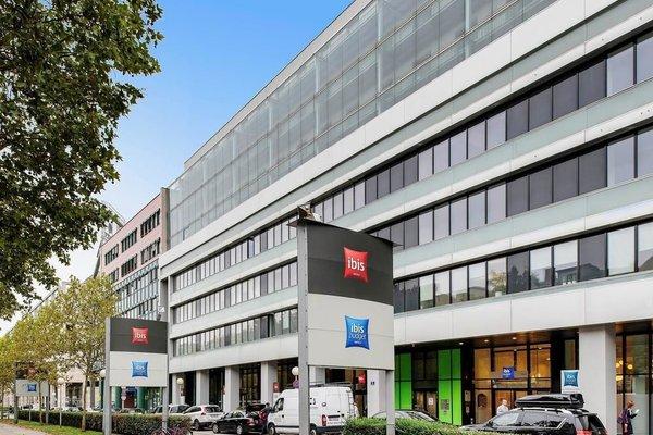 Ibis budget Wien Messe - фото 23