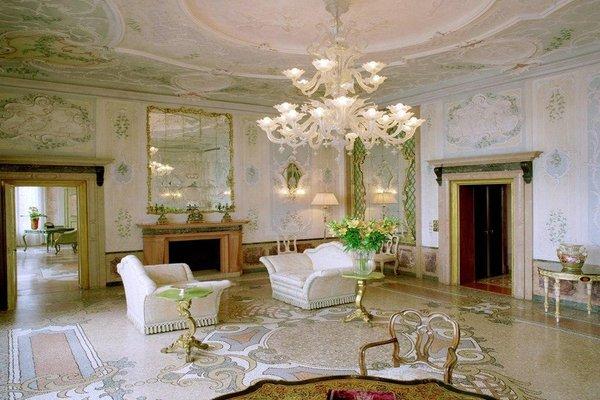 Bauer Il Palazzo Hotel Venice - фото 14