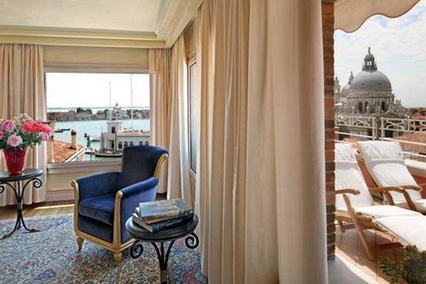 Bauer Il Palazzo Hotel Venice - фото 16