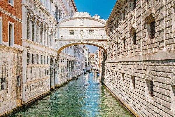 Bauer Il Palazzo Hotel Venice - фото 20