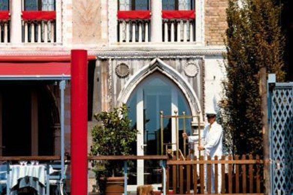 Bauer Il Palazzo Hotel Venice - фото 21