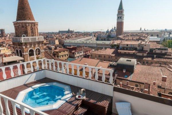 Bauer Il Palazzo Hotel Venice - фото 23