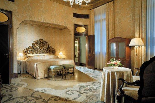 Bauer Il Palazzo Hotel Venice - фото 3