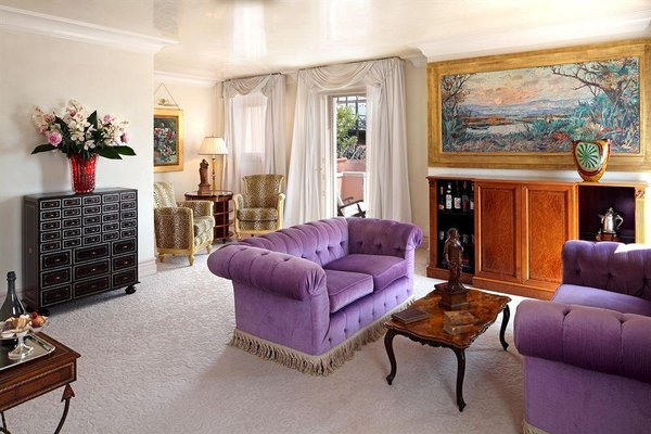 Bauer Il Palazzo Hotel Venice - фото 4