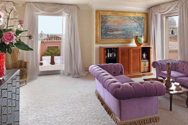 Bauer Il Palazzo Hotel Venice - фото 5
