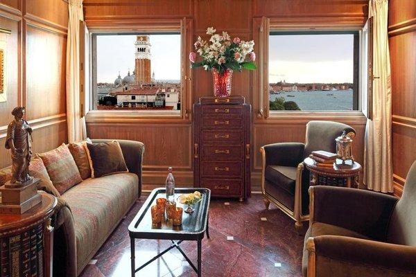 Bauer Il Palazzo Hotel Venice - фото 6