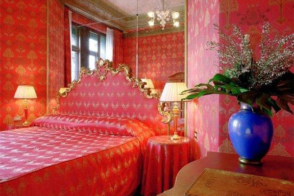 Bauer Il Palazzo Hotel Venice - фото 7