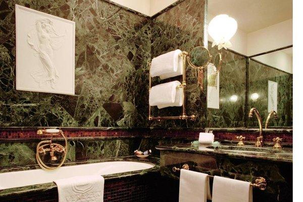 Bauer Il Palazzo Hotel Venice - фото 9