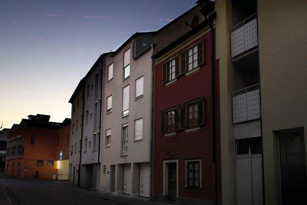 Donau Lodge Boardinghouse - фото 23