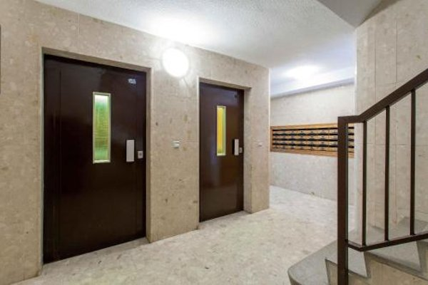 Apartment Malvarrosa Beach Cavite - 20
