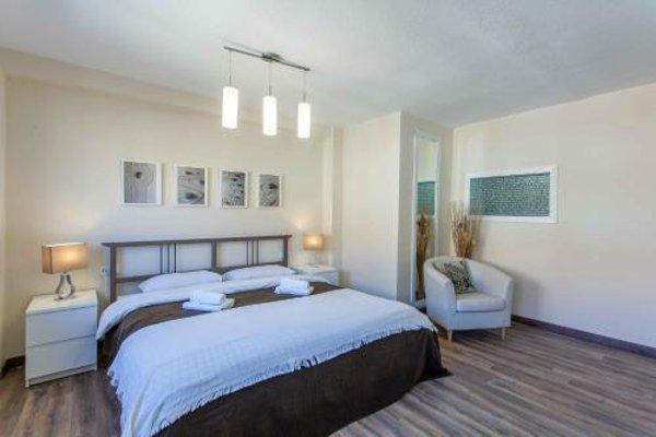 Apartment Malvarrosa Beach Cavite - 3