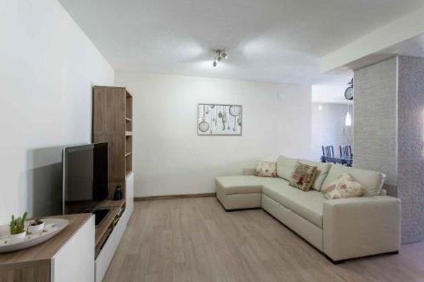 Apartment Malvarrosa Beach Cavite - 6