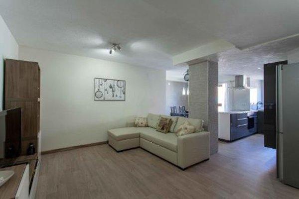 Apartment Malvarrosa Beach Cavite - 8