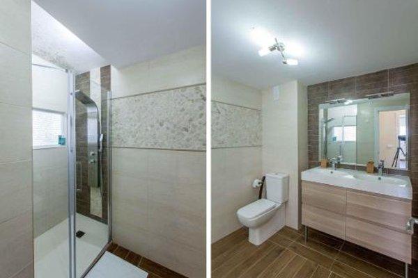 Apartment Malvarrosa Beach Cavite - 9