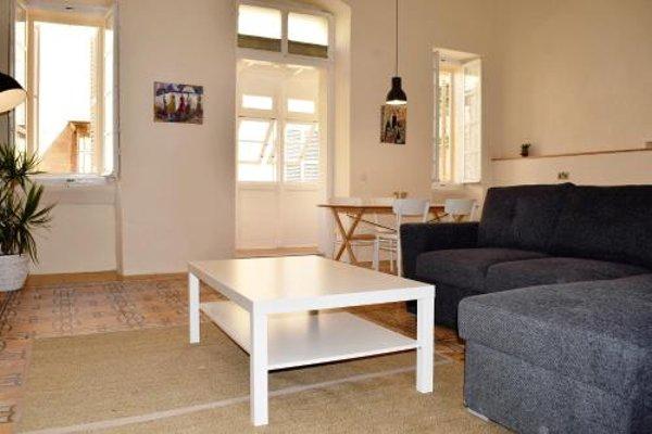 Комплекс апартаментов «Valletta Mint 1» - 31