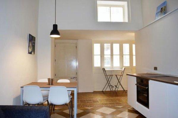 Комплекс апартаментов «Valletta Mint 1» - 13
