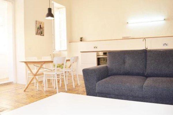 Комплекс апартаментов «Valletta Mint 1» - 15