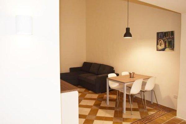 Комплекс апартаментов «Valletta Mint 1» - 16