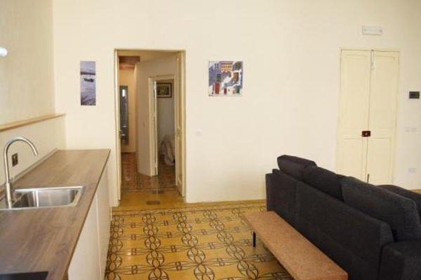 Комплекс апартаментов «Valletta Mint 1» - 17