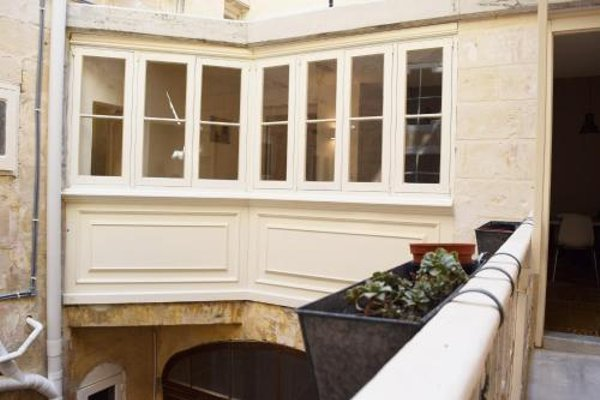Комплекс апартаментов «Valletta Mint 1» - 18