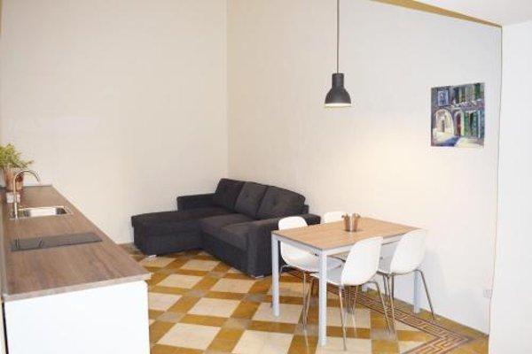 Комплекс апартаментов «Valletta Mint 1» - 19