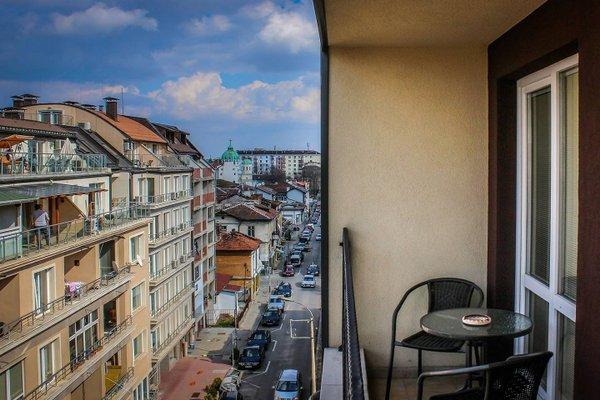 Sofia Art Gallery Vacation Apartments - фото 32